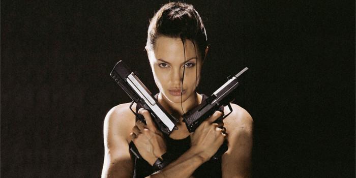 Eternals de Marvel signe Angelina Jolie