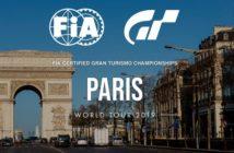 FIA Gran Turismo Championship 2019 les premiers résultats