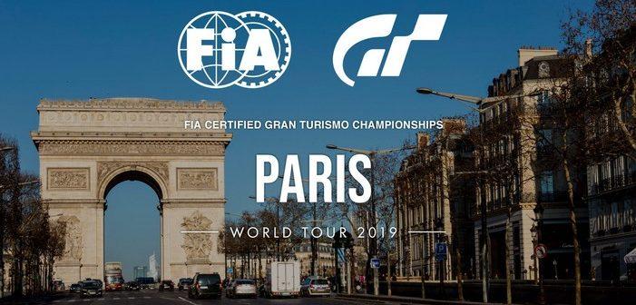 FIA Gran Turismo Championship 2019 : les premiers résultats