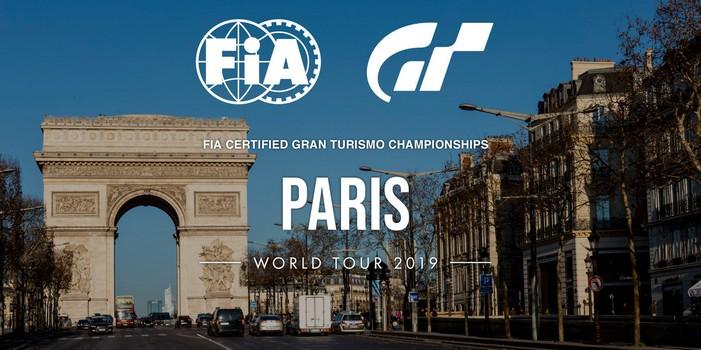 FIA Gran Turismo Championship 2019 les premiers résultats_i142ZV4YY29G2b