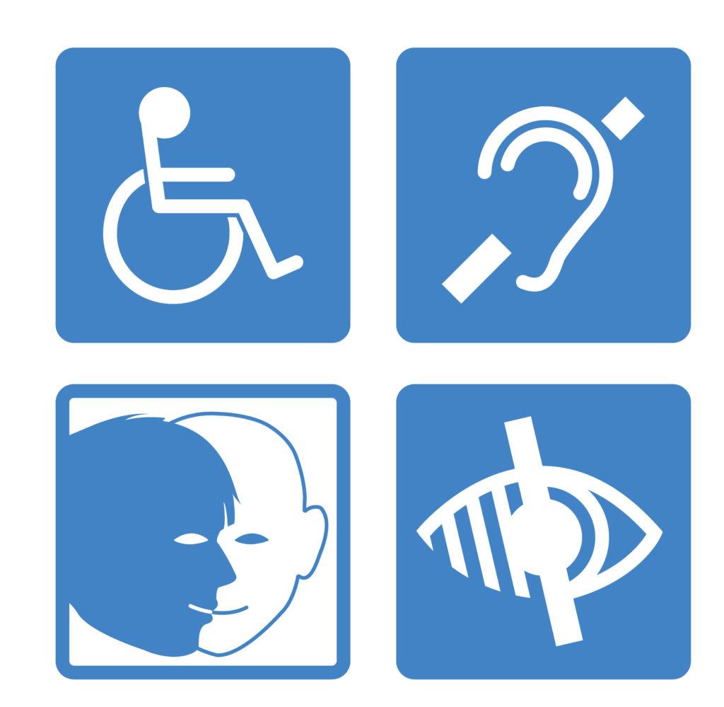 Fondation Valentin Haüy les IA au service du handicap visuel_picto_accessibilite