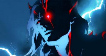 Gods & Heroes: Netflix dévoile sa prochaine série animée!