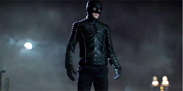 Gotham: Batman se dévoile sur une affiche officielle