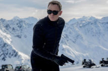 James Bond 25 commence son tournage !