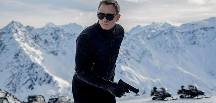 James Bond 25 commence son tournage !