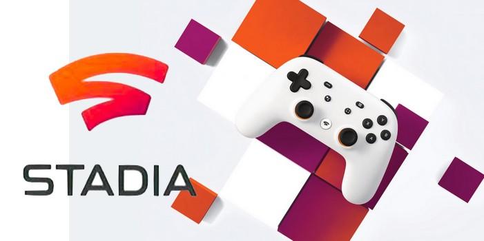 La Google Stadia signe t-elle la mort des jeux vidéo physiques