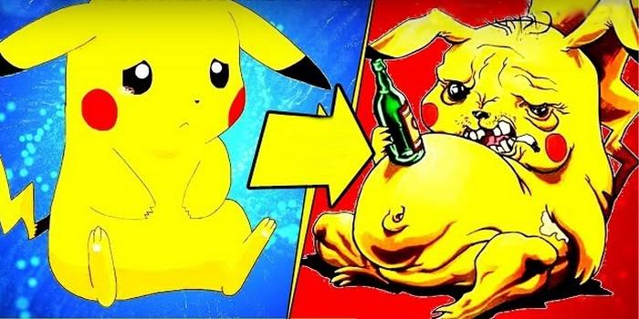 La face cachée de Pokemon le pire du pire_1