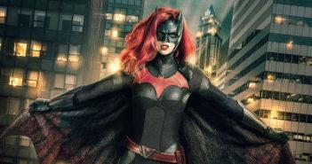 La série Batwoman vient de lancer son tournage