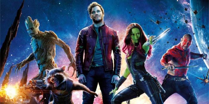 Les Gardiens de la Galaxie Vol. 3 James Gunn de retour à la réalisation