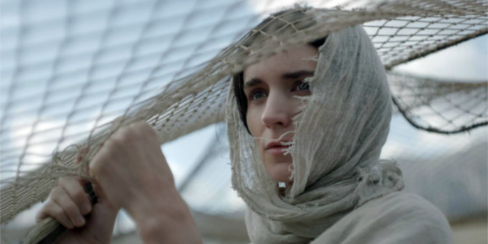 Marie Madeleine: le film maudit arrive enfin