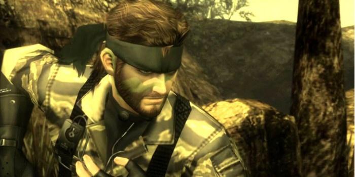 Oscar Isaac est candidat pour incarner Snake au cinéma — Metal Gear Solid