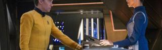 Star Trek Discovery : le capitaine Pike quitte le vaisseau !