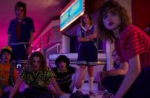 Stranger Things saison 3: une bande-annonce insouciante et festive