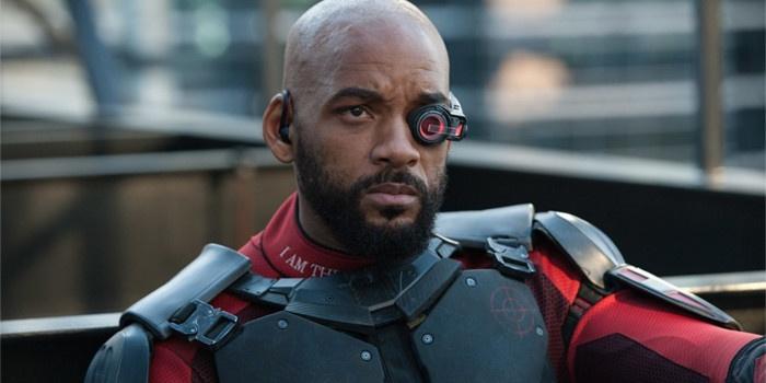 Suicide Squad 2 n'intègrera finalement pas Will Smith au casting