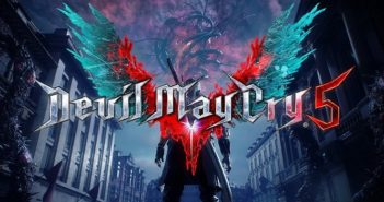Test Devil May Cry V, le come-back infernal !