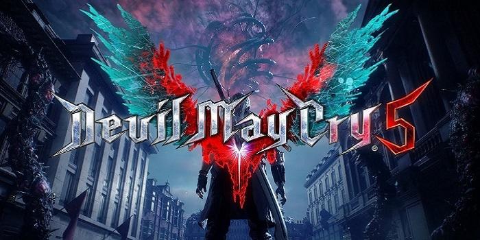 Test Devil May Cry V, le come-back infernal !