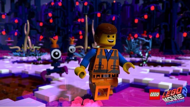 Test La Grande Aventure LEGO 2 Le Jeu Vidéo, tout bien construit_multiples univers
