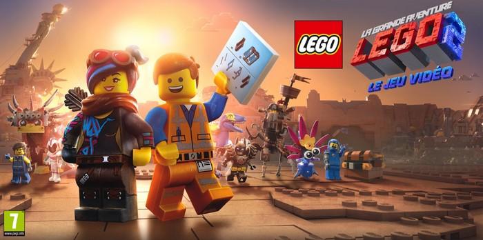Test La Grande Aventure LEGO 2 Le Jeu Vidéo, tout bien construit_une