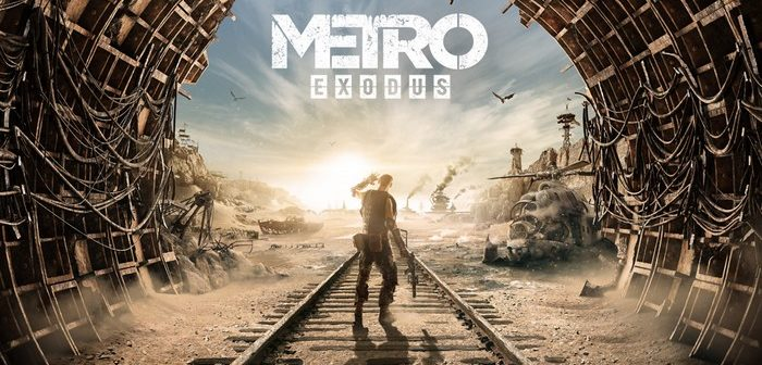 Test Metro Exodus loupe t-il le train