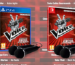 Test The Voice, La plus belle voix, trop de dissonances