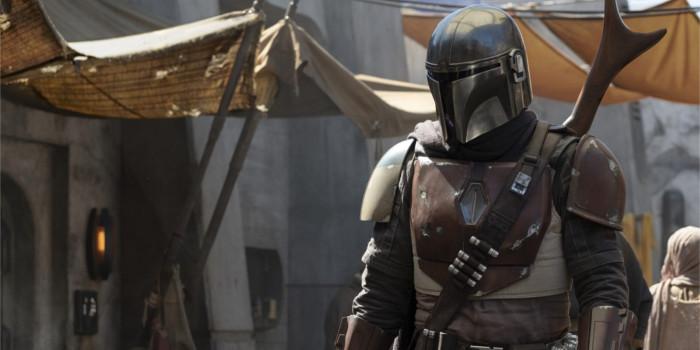 The Mandalorian: fin de tournage pour la future série Star Wars de Disney+
