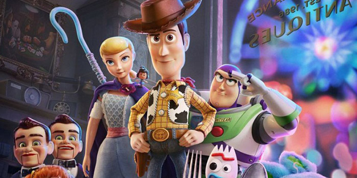 Toy Story 4: une délicieuse bande-annonce