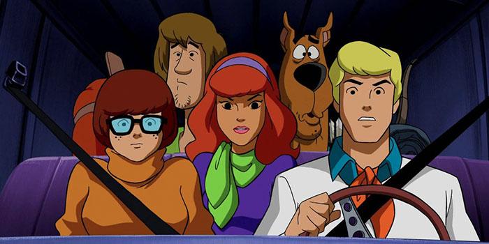 Un film animé Scooby-Doo trouve son casting vocal !