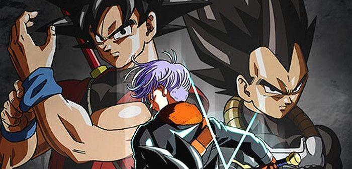Une nouvelle vidéo pour Super Dragon Ball Heroes World Mission