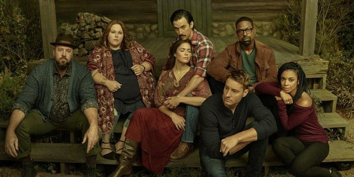 Critique This is us saison 3 : saison transitoire en vue de la prochaine ?