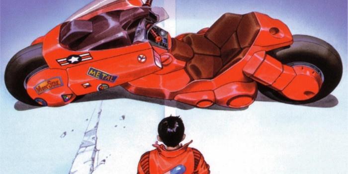 Akira sera produit par Leonardo DiCaprio