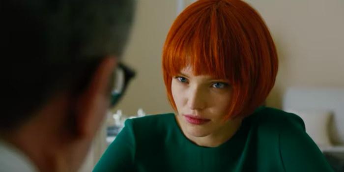 Premier teaser pour le nouveau film de Luc Besson — Anna