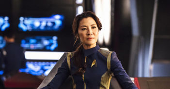 Avatar : Michelle Yeoh rejoint la planète Pandora