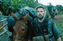 Ben Affleck devant et derrière la caméra pour Ghost Army