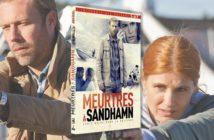 Concours Meurtres à Sandhamn saisons 5-6-7 3 coffrets DVD à gagner !