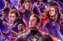 Critique Avengers Endgame: fin de partie pour les héros