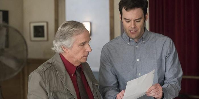 Critique Barry saison 2 épisode 1 : retour inspiré !