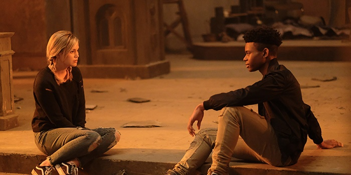 Critique Cloak & Dagger saison 2 épisodes 1 & 2 : dissonance efficace
