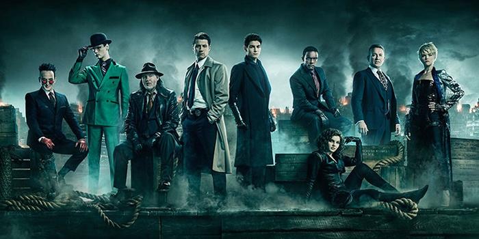 Critique Gotham saison 5 : fan-service un peu nul…