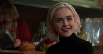 Critique Les Nouvelles Aventures de Sabrina saison 2: Dark Phoenix