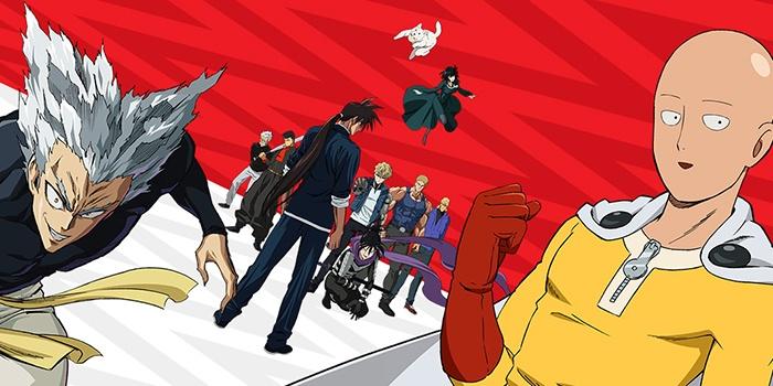 Critique One Punch Man saison 2 épisode 1 : ça va faire mal !
