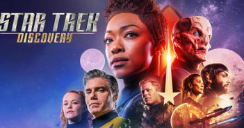 Critique Star Trek Discovery saison 2 : vers l'infini et au delà !