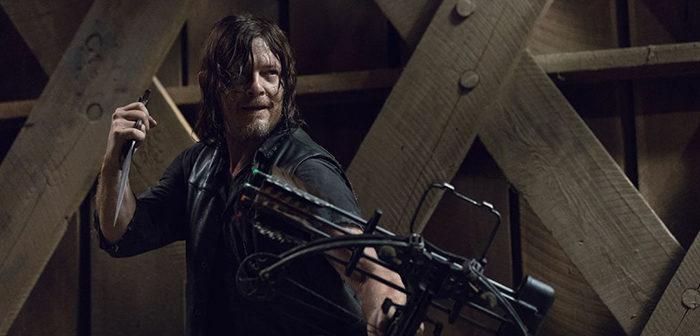 Critique The Walking Dead saison 9 : retour d'entre les morts ?