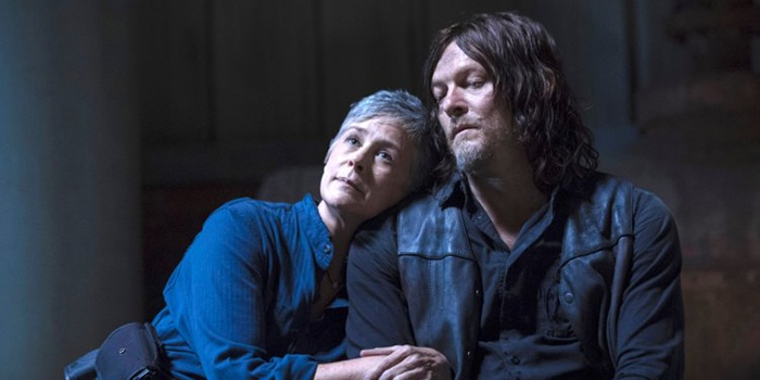 Critique The Walking Dead saison 9 : retour d'entre les morts ?