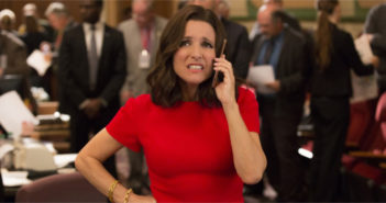 Critique Veep saison 7 épisode 1 : Yes, she can ?