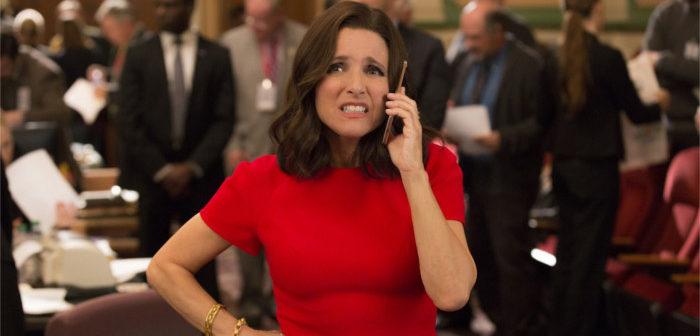 Critique Veep saison 7 épisode 1: Yes, she can?