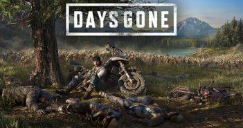 Days Gone Non, ce n'est pas un pétard mouillé