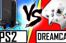 Duel de consoles PS2 vs Dreamcast