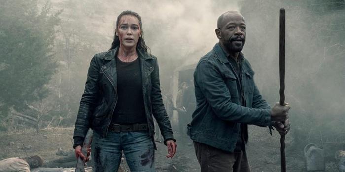 Fear The Walking Dead : une bande-annonce pour la saison 5