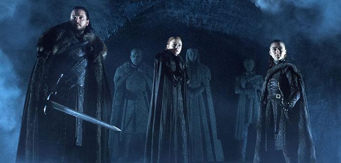 Game of Thrones : on analyse le dernier trailer de la saison 8