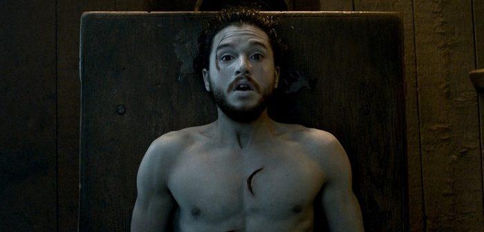 Game of Thrones quand deux démographes prédisent les tueries de la Saison 8 !_jon_alive
